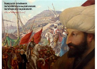 Fatih'in meşhur ''Amanname'' si