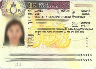 İngiltere Tier 4 öğrenci vizesi (Uzun dönem öğrenci vizesi)