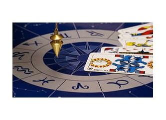 Astrolojiye göre günler, burçlar ve bitkiler