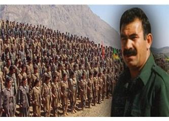 PKK'nın silahını bırakması Öcalan'ın serbest kalmasından geçiyorsa…