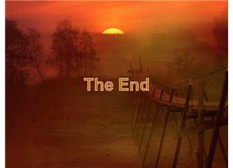 Sonun gözyaşları
