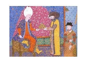 Mimar Sinan'ı saraya takdim eden Lütfi Paşa, Şah Sultanın eşi…
