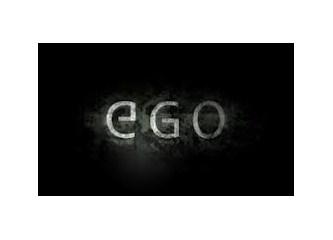 Ego'muzun esiri miyiz?