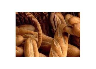 Ekmek israfı, vekil israfı