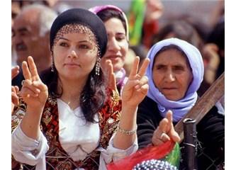Bu millet Kürt kardeşlerimizi hain, eli kanlı PKK örgütüne teslim etmeyecek!