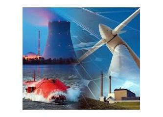 Dünya ve Türkiye ekseninde enerji