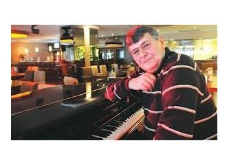 Altın Plak – Platin Plak – Altın Piyano ödüllerinin sahibi Ferdi Özbeğen hayata veda etti…