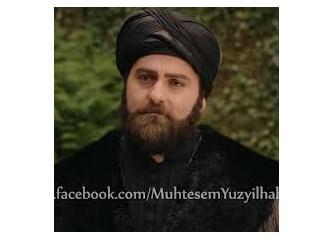 Kanuni Sultan Süleyman'ın Sadrazamı Ayaş Mehmet Paşa için hangi deyim çıkmış…