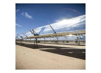 Güneş Enerjisinin öncü Teknolojisi CSP ve CPV