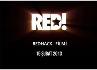 RedHack Filmi