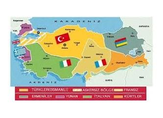 Cumhuriyet'in/Atatürk'ün Kürt politikası mı iflas etti yoksa Abdullah Öcalan'ın Kürt politikası mı?