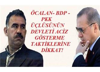 Devlet PKK'nın propogandaları karşısında neden sessiz kalıyor?