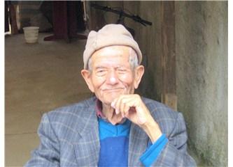 Taklalar .54: Dede