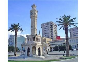 Biri bana İzmir'i gezdirsin lütfen!