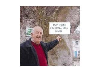 Nazım Hikmet'in vasiyetindeki köy: Seçköy