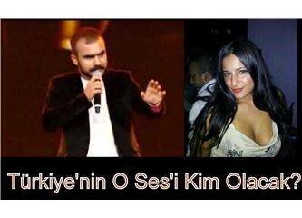 O Ses Türkiye'de finalde kazanan kim olacak?