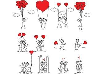 Aşka ömür biçen uzmanlar aşkın içinden kaç defa geçtiler acaba?