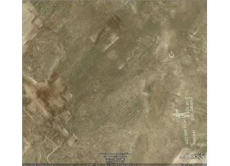 ilk Urartu Başkenti Arzaşkun (Erciş)