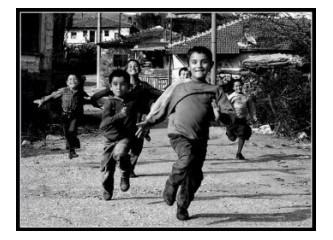 Nerede Çocukluğum nerede o On Kuruşluk eğlencelerim