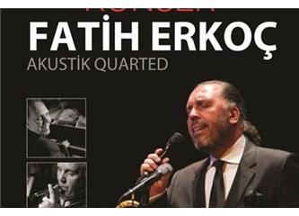 Fatih Erkoç: Bir hayal kırıklığı senfonisi