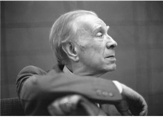 Borges'de Labirent Metaforu