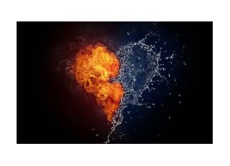 Bugün 14 Şubat Sevgilim