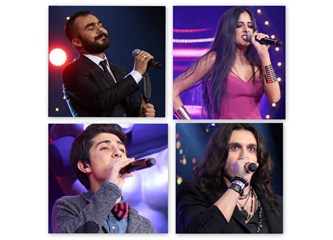 O Ses Türkiye hangi finalist hangi şarkıyı söylemeli?