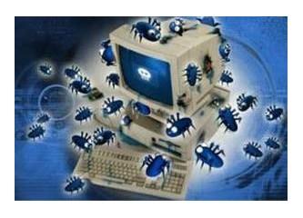 Bilgisayarımı virüslerden nasıl korurum?