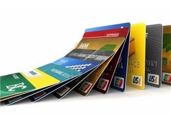 Kredi kartının mağduru olmaz