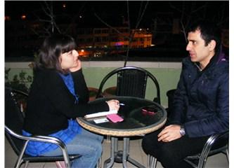 Bertuğ Cemil röportajı - Ferhan Petek - Köşem Sultan