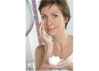 Yeni bir krem çıktı, cildinizde anında gerginlik etkisi yapıyor dediler, hemen inanalım mı?