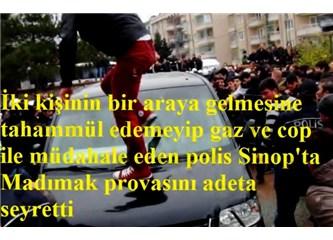 Çözüm sürecine Karadeniz engeli ya da devlet aklının sına(n)ması...