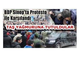 Sinop'un Sivas olmasına ramak mı kaldı? Barışa, BDP'ye ve hükümete Karadeniz'in bakışı