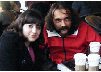 Şubat- Çimen- (Burak Çimen) röportajı- Ferhan Petek