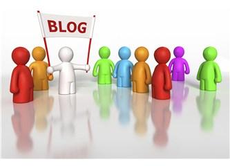 Blog Anayasası?