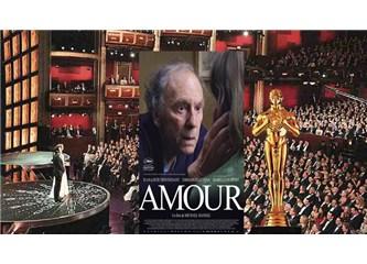 Oscar'a bir kala Amour ve sakatlık üzerine