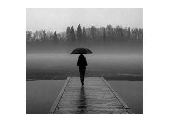 Yalnızlık bit lütuftur