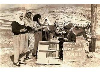 Eşekli Kütüphaneci Mustafa Amca
