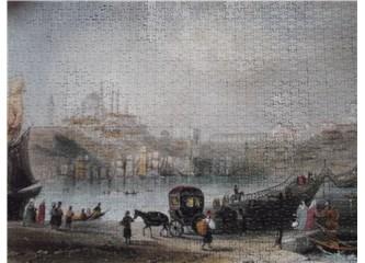 Kent tarihi dokusunun sanat ve sanatçılar üzerine ekileri