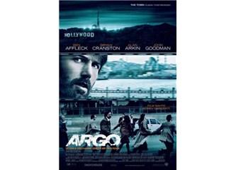 Argo filmi, Oskar ve Zamanlama