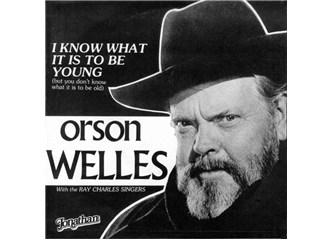 Ben Gençliği Bilirim, Siz Yaşlılığı Bilir misiniz?