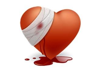 Image result for gambar hati yang luka