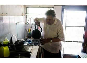 Bir garip lider- Uruguay Cumhurbaşkanı