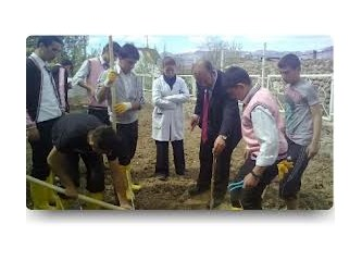 Tarım Liseleri