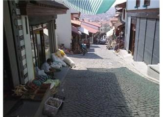 Ankara'nın bitmez tükenmez fuarları...