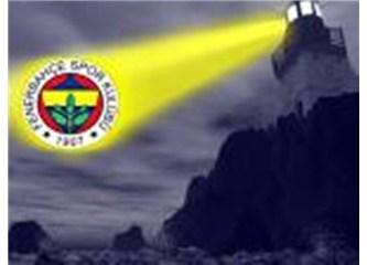 Fenerbahçeliler uyanın, görev sizin!