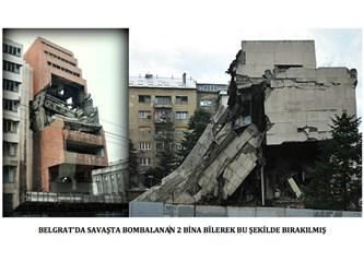 """Bütün komşularıyla küs ülke; """"Sırbistan"""""""