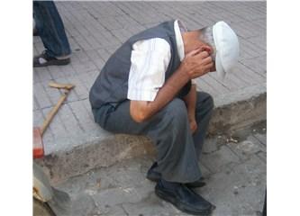 Çanakkale'de puslu insan manzaraları (Hepimizin Adı Mehmet)