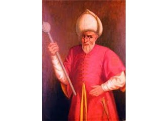 Sokullu Mehmet Paşa'ya Suikast