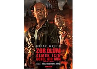 Zor Ölüm: Ölmek için güzel bir gün, Bruce Wills döktürmüş!